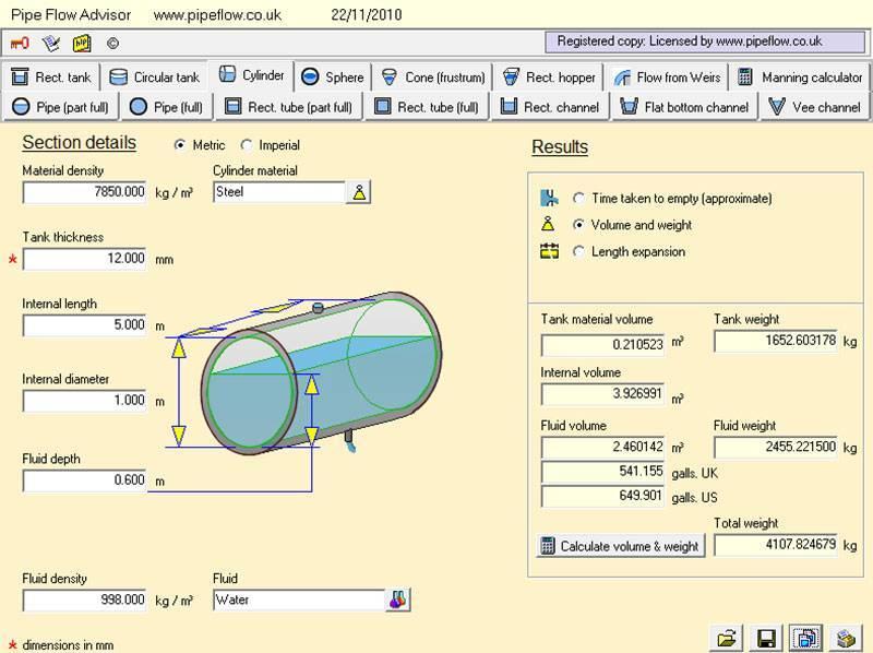 Как выбрать гидроаккумулятор и как рассчитать его минимальный объем