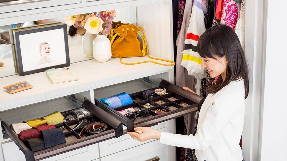 10 незаменимых советов по уборке от эксперта по наведению порядка мари кондо :: инфониак