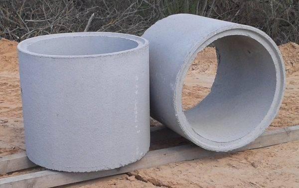 Утепление колодца на зиму из бетонных колец своими руками