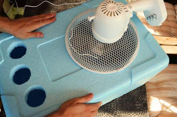 Кондиционер своими руками из холодильника: особенности работы техники и конструирования