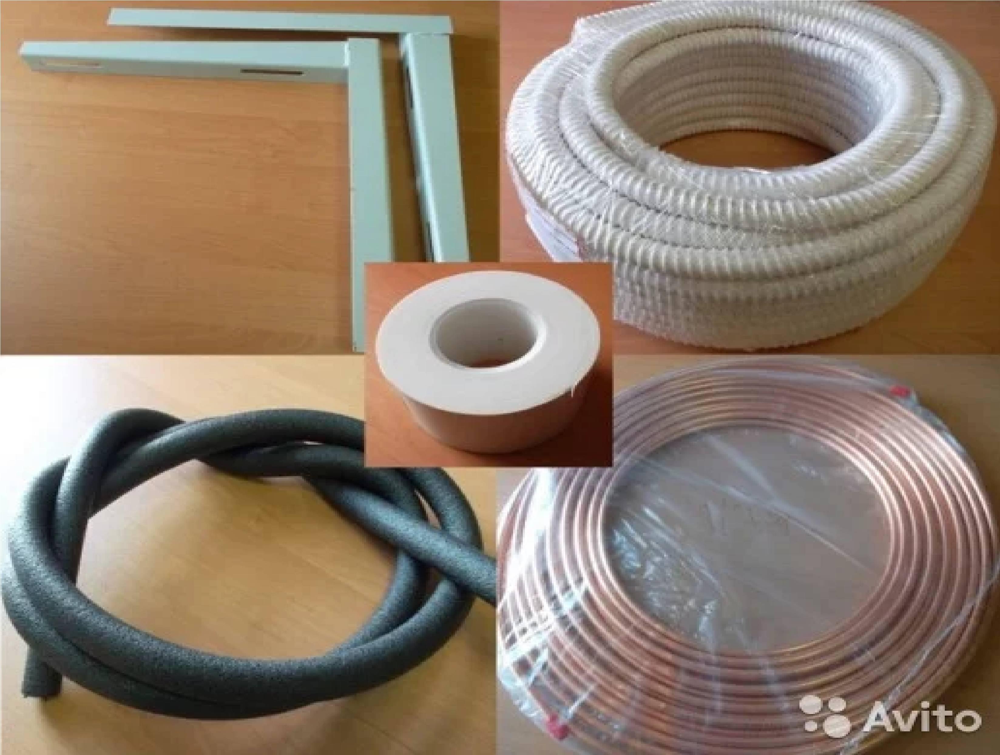Замена трубок кондиционера: рекомендации, инструкция по укладке, подготовка материала и теплоизоляция