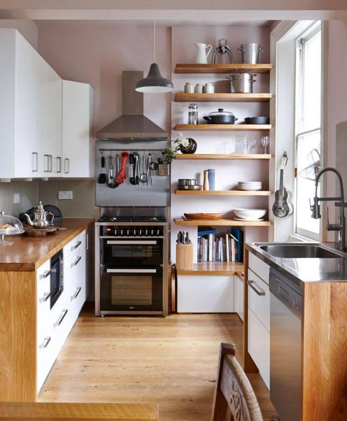 Планировка кухни: основные правила грамотной планировку кухни