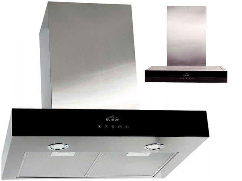 Доступное сочетание цены и качества в современных вытяжках elikor: оснащаем кухню проверенной техникой