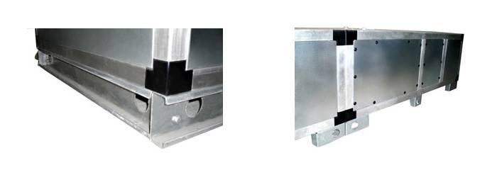 Центральный кондиционер: система в квартире для вентиляции воздуха и в зданиях