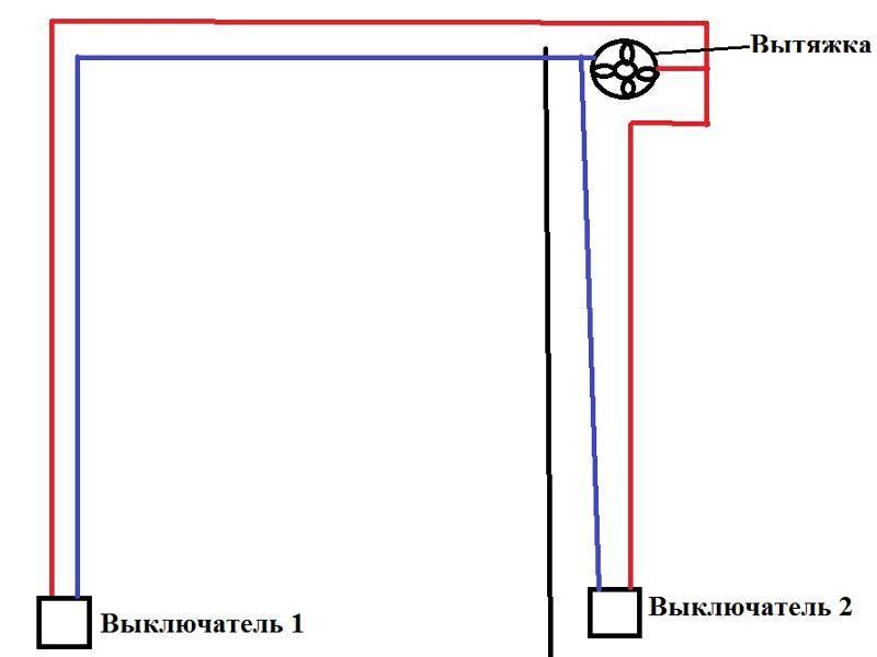 Как подключить вентилятор в ванной к выключателю своими руками: подробная инструкция