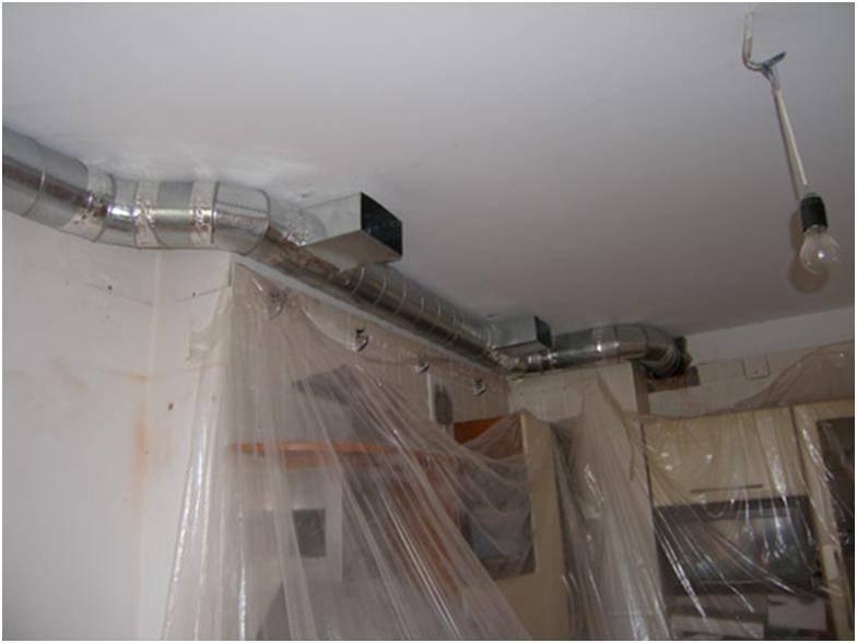 Приточно-вытяжная вентиляция – система приточной вентиляции в частном доме и квартире своими руками, схема, устройство, расчет