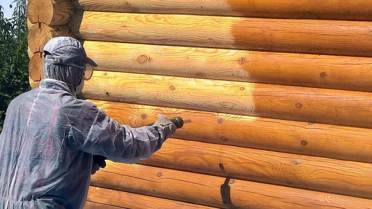 Отделка деревянного дома снаружи — разбираемся во всех подробностях