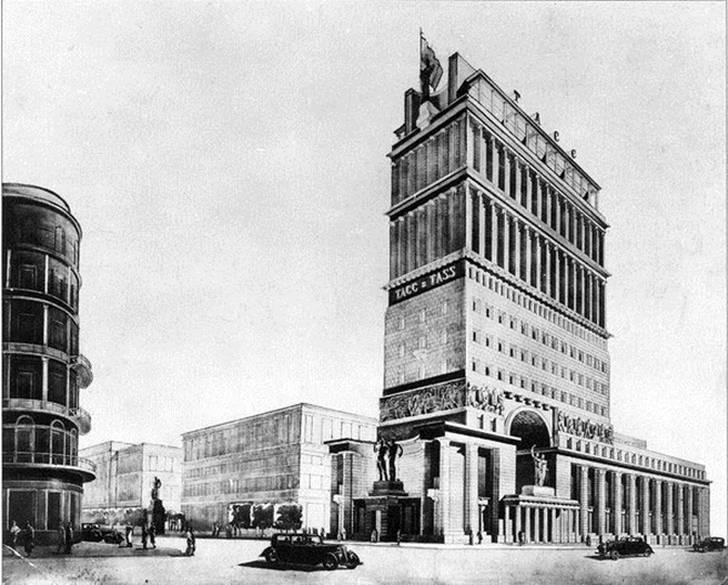 История развития типового жилищного строительства в россии и ссср - строительство домов