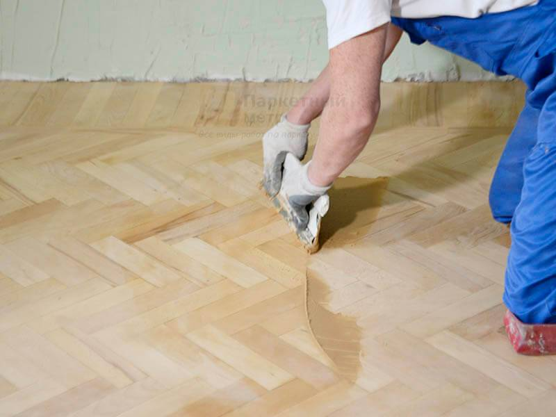 Как выровнять деревянный пол под ламинат, способы выравнивания
