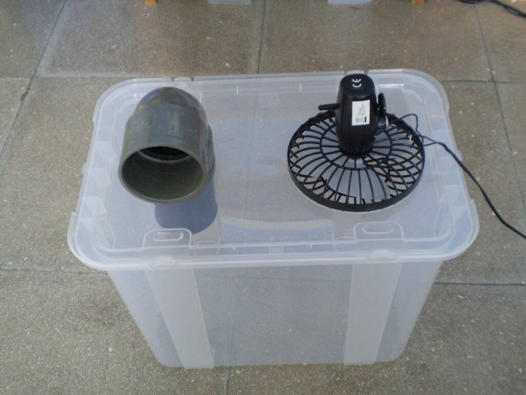 Аккумулятор холода своими руками, как создать в домашних условиях