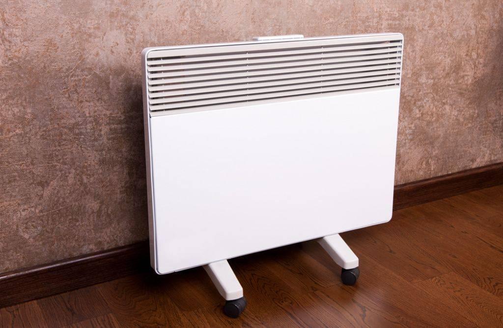 Никаких громоздких котлов и печей! их заменят настенные электрические конвекторы отопления с терморегулятором