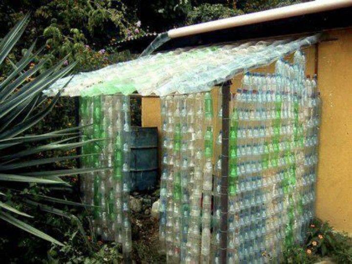 Лучшие поделки из пластиковых бутылок: 90 фото вариантов использования пластиковой тары