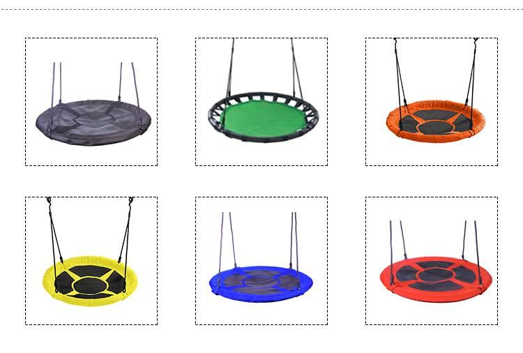 Кресло кокон своими руками: смотрим чертеж с размерами, подбираем обруч и веревку, чтобы самому сделать подвесные садовые качели для малыша по мастер-классу