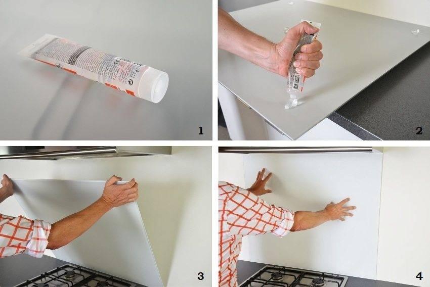 Как положить фартук на кухне своими руками: пошагово с фото и видео как положить фартук на кухне своими руками: пошагово с фото и видео