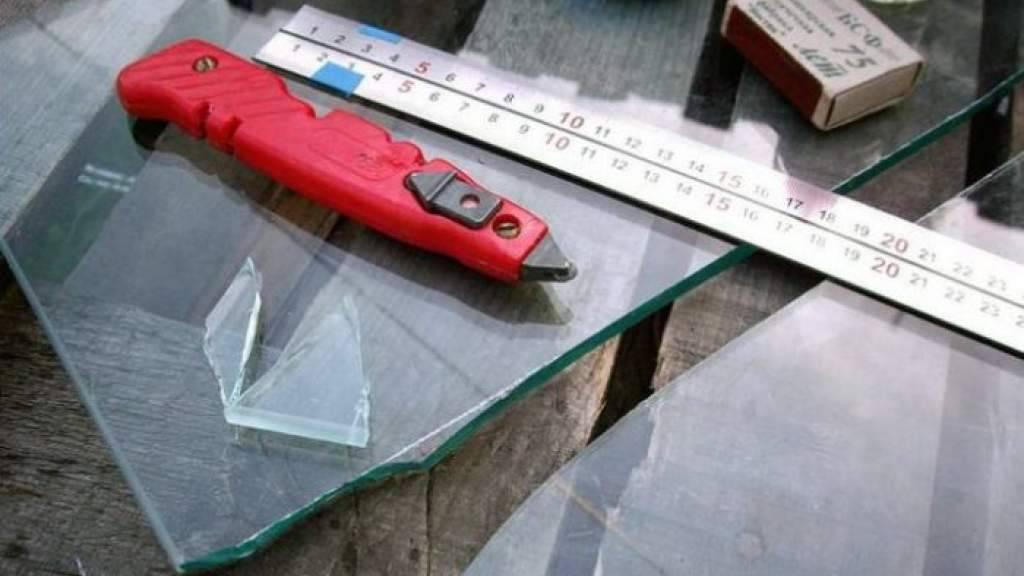 Стеклорез: типичные и уникальные инструменты для нарезки стекла (85 фото)