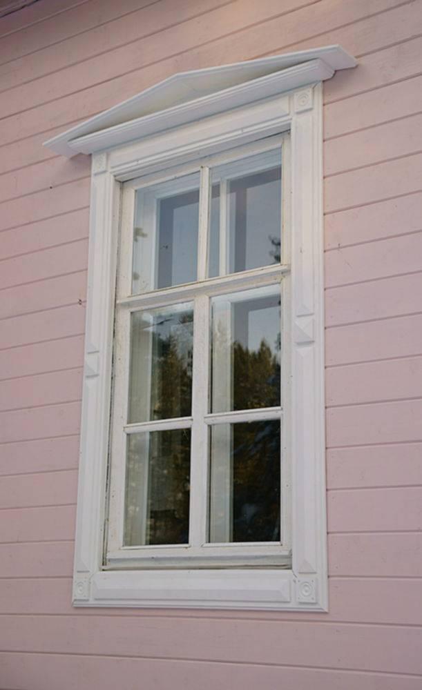 Пластиковые наличники на пластиковые окна с кабель-каналом, внутренние белые обналичники: видео-инструкция по монтажу своими руками, фото и цена
