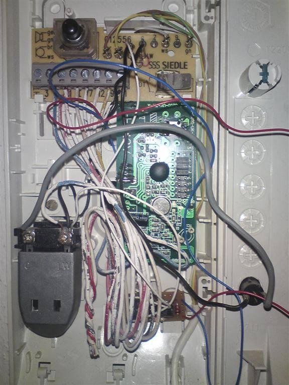 Как подключить трубку домофона в квартире самостоятельно?