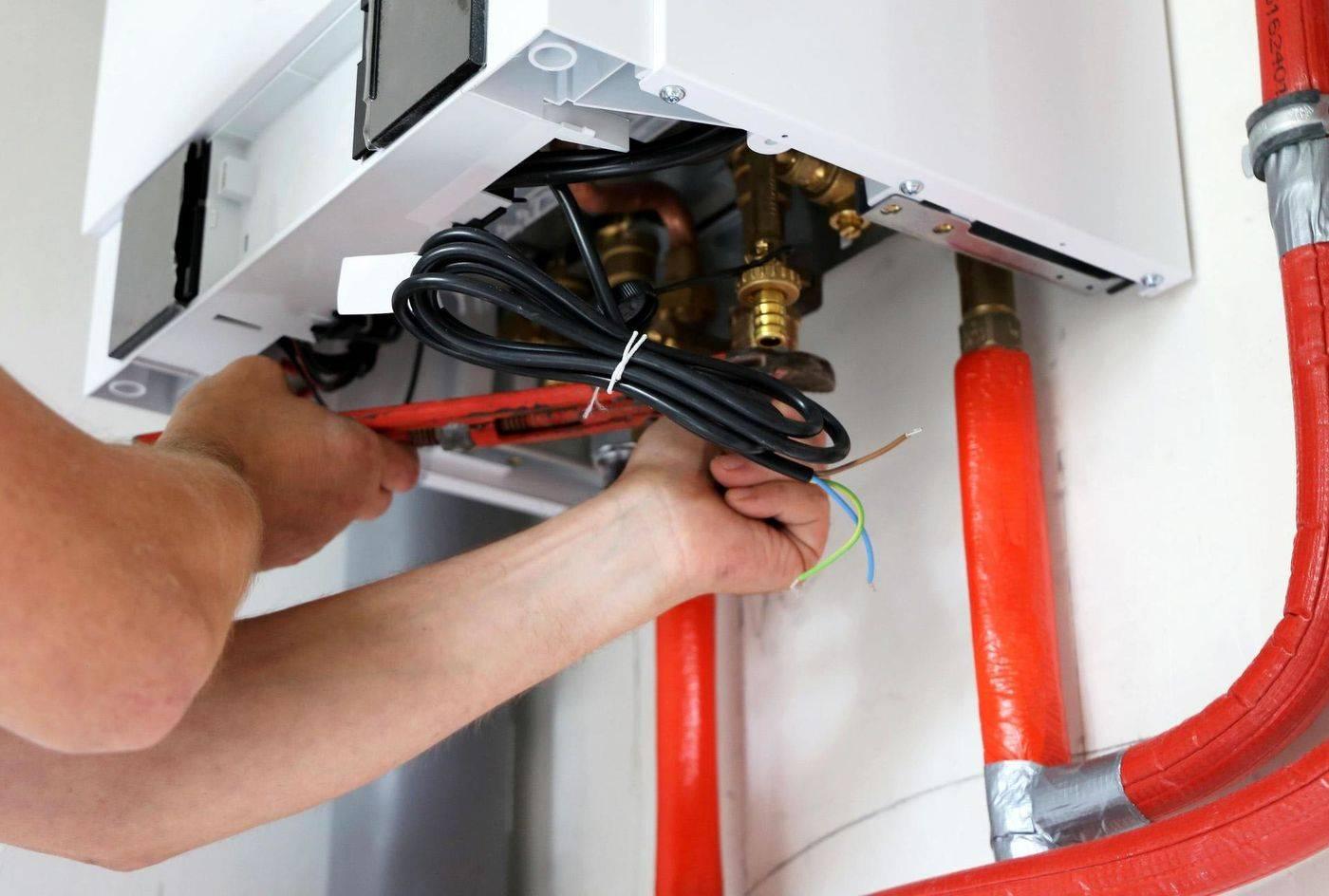 Инструкция по замене труб отопления