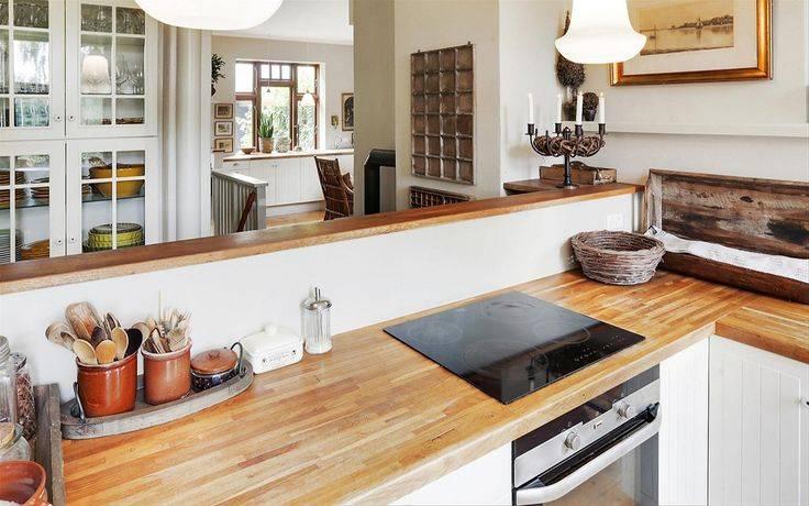 Особенности мебели из обожженного дерева в дизайне интерьера - 24 фото