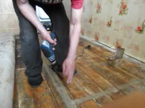 Как укрепить деревянный пол, чтобы не скрипел? 10 лучших способов!