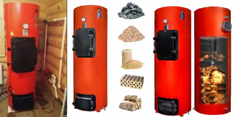 Газовый котел протерм медведь: варианты моделей и преимущества