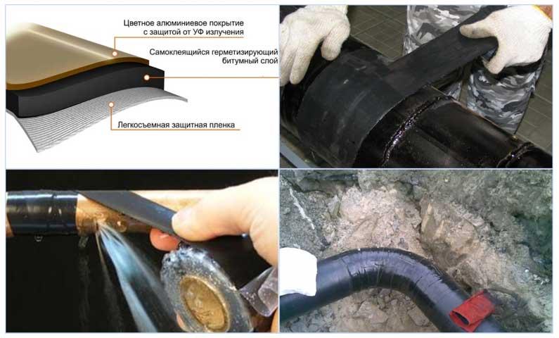 Правила проведения ремонта канализационных труб