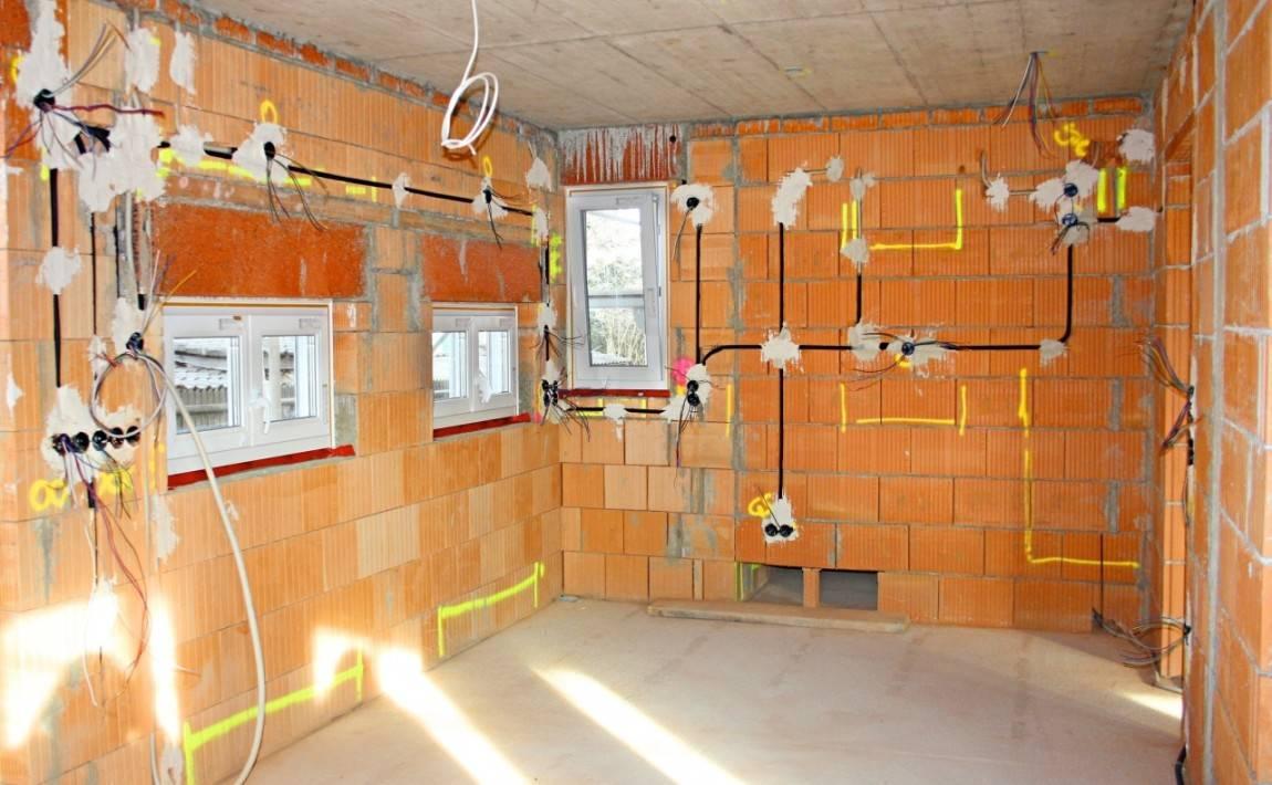 ➰ разводка электрики в квартире своими руками: экономим на оплате труда специалиста
