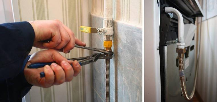 Отключение и повторное подключение газа в доме: многоквартирном или частном