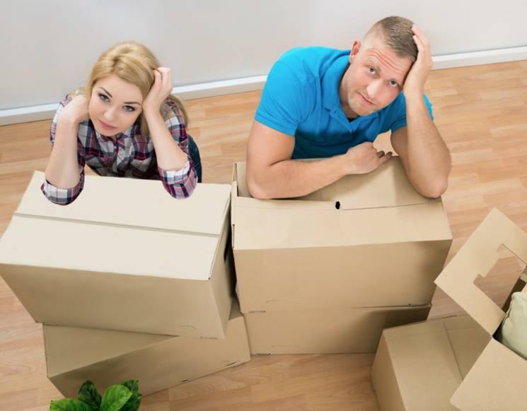 Из квартиры в дом: с чего начать (и начать ли)