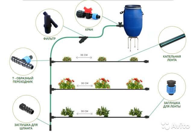 Системы капельного полива: производители, комплектация, отзывы | | советы по ремонту