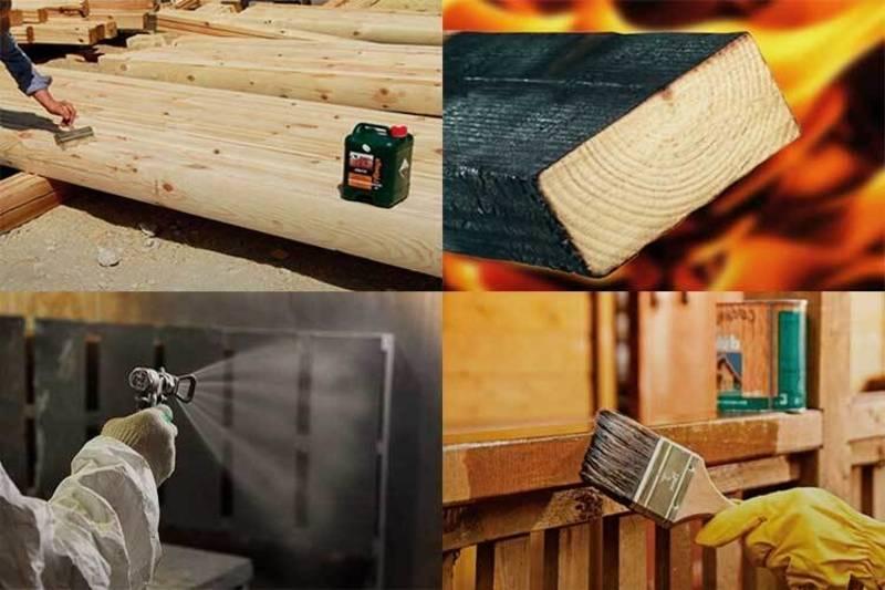 Чем обработать деревянный дом снаружи?   sadsuper.ru