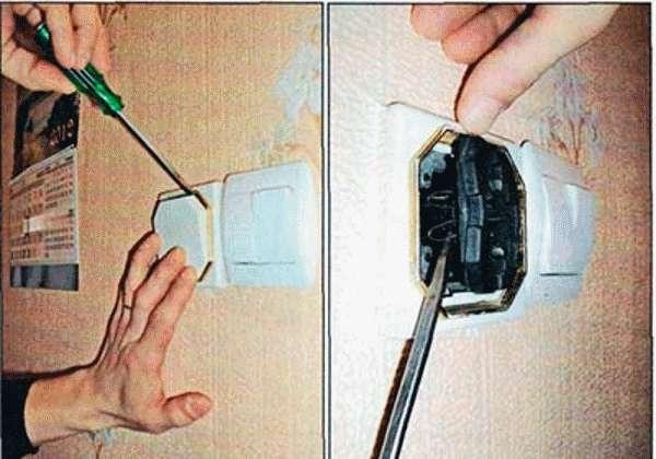 Трещит микроволновка: возможные причины, почему трещит и сверкает микроволновка внутри; как их устранить