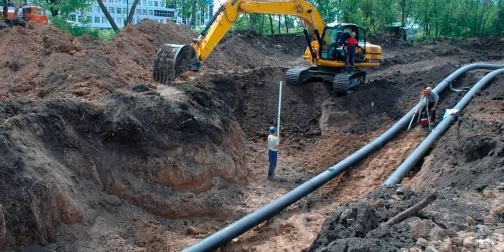 Монтаж водоснабжения и канализации: правила устройства систем, укладка сетей