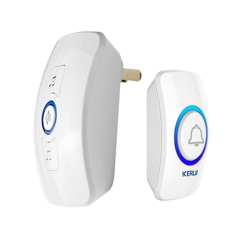 Проводные дверные звонки: выбор электрических и электромеханических звонков в квартиру на входную дверь. схема подключения