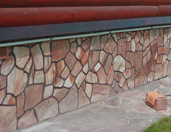 Отделка цоколя кирпичного дома: чем лучше отделать снаружи, варианты материалов, фото, инструкция, как облицевать цокольную конструкцию