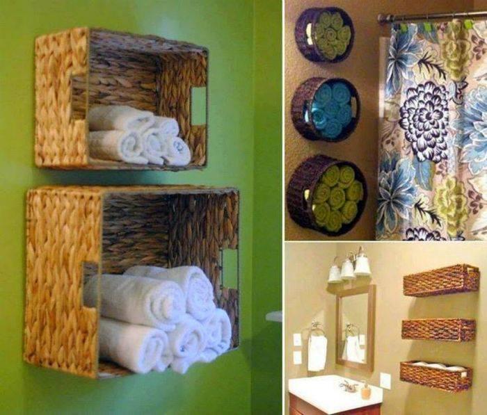 Интерьер своими руками - интересные идеи и стильные для дома и квартиры