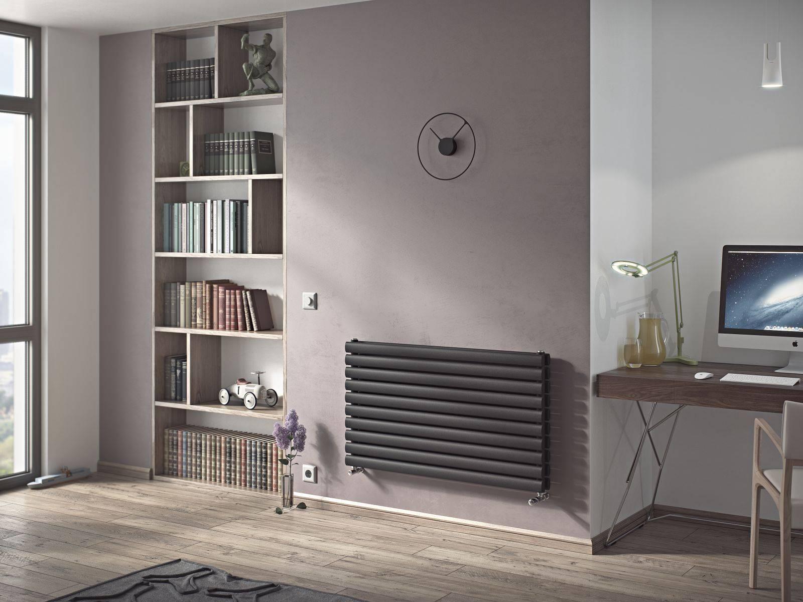 Радиаторы отопления: какие лучше выбрать для квартиры или частного дома