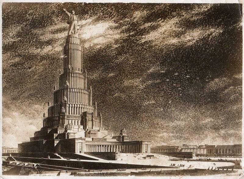 Спасти нельзя разрушить. почему важно сохранить советские модернистские здания (икакие именно) — нож