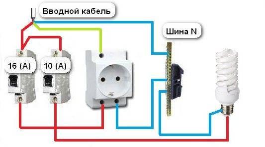 Две фазы в розетке причины и решение - всё о электрике в доме