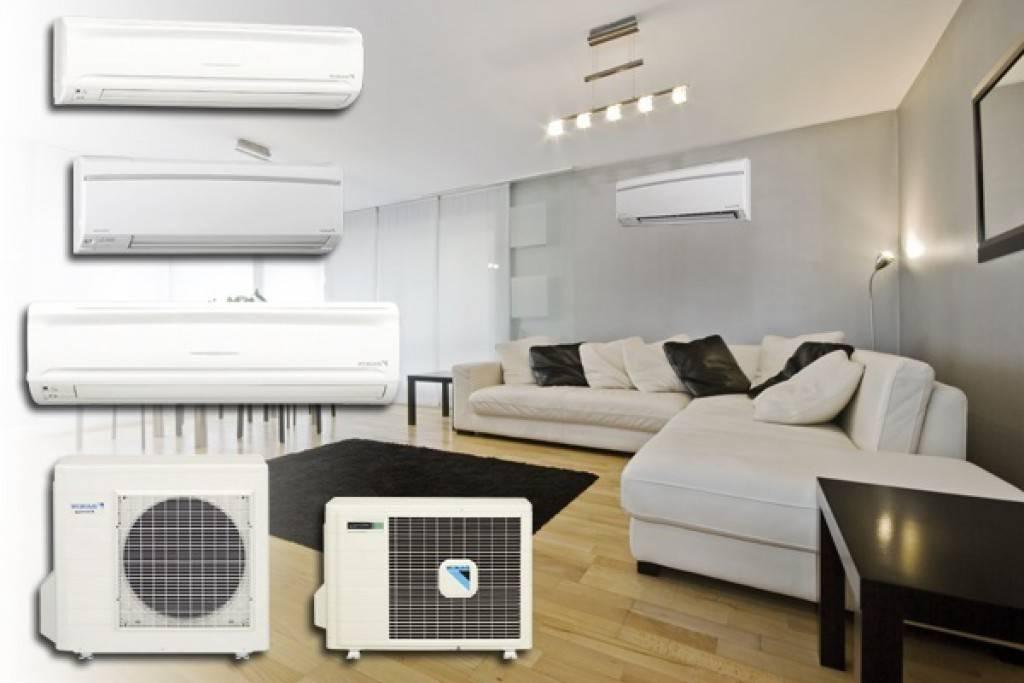 Лучшие кондиционеры для квартиры - какой выбрать? рейтинг по отзывам владельцев