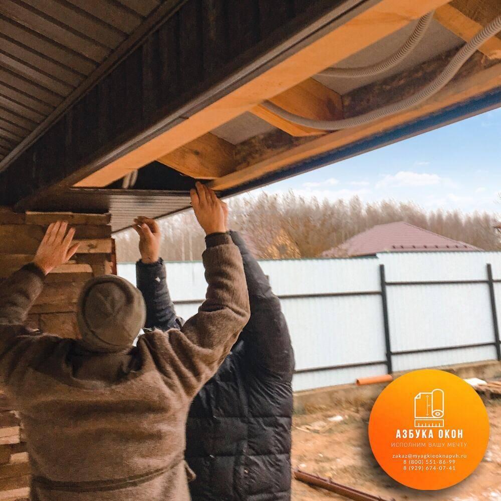 Мягкие окна своими руками в санкт-петербурге