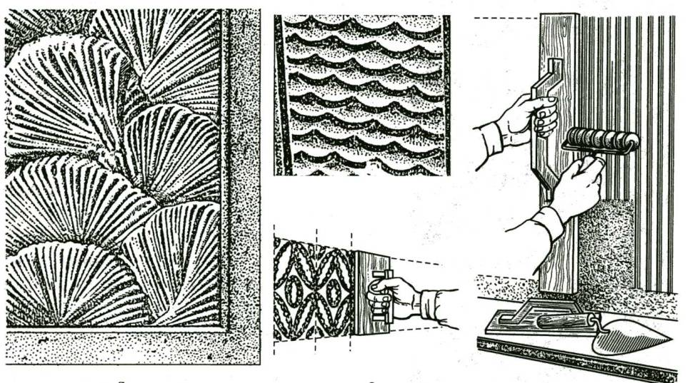 Подготовка стен под декоративную штукатурку - как подготовить стены к нанесению декоративной штукатурки   стройсоветы