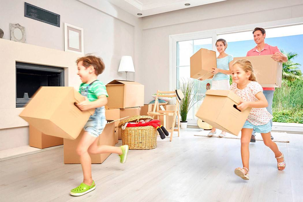 Переезд в новую квартиру или дом – приметы, ритуалы, правила
