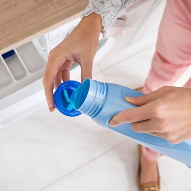 Носки и уровень: как хозяйки «убивают» стиральные машины