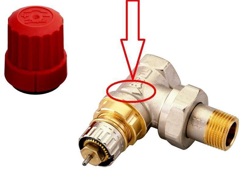 Терморегулятор для радиатора отопления: выбор и установка