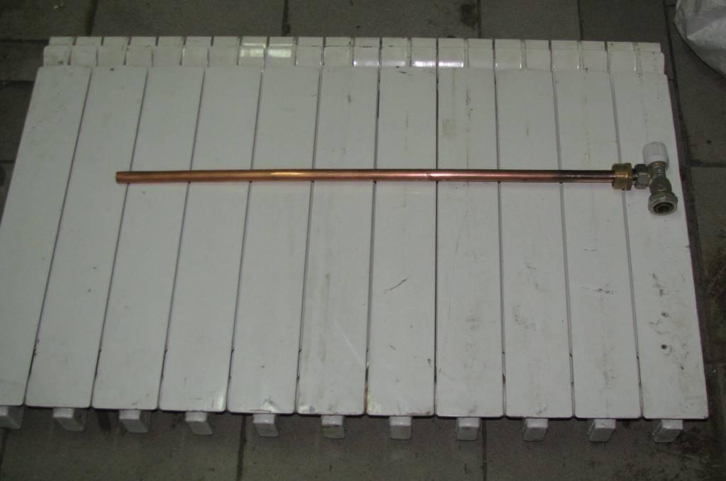 Преимущества использования удлинителя протока для радиаторов