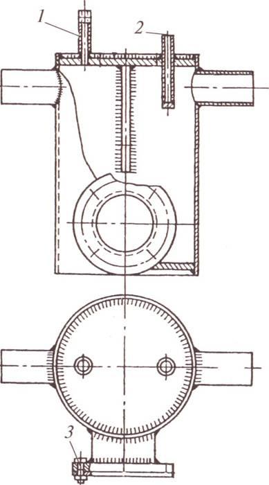 Грязевики для систем отопления: описание и принцип работы :: syl.ru
