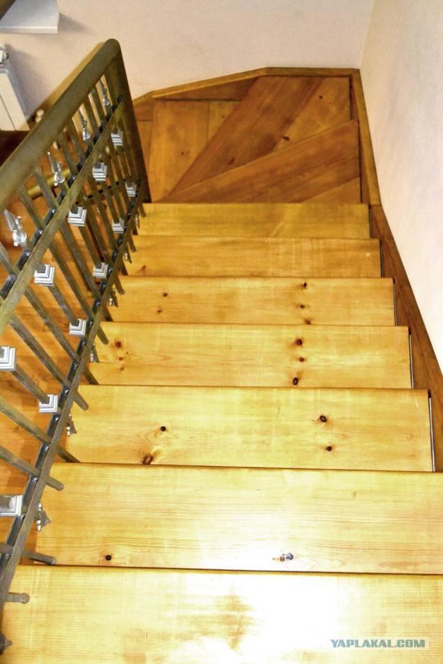 Лестница своими руками: деревянные и другие изделия, элементы конструкции, инструкция, видео и фото