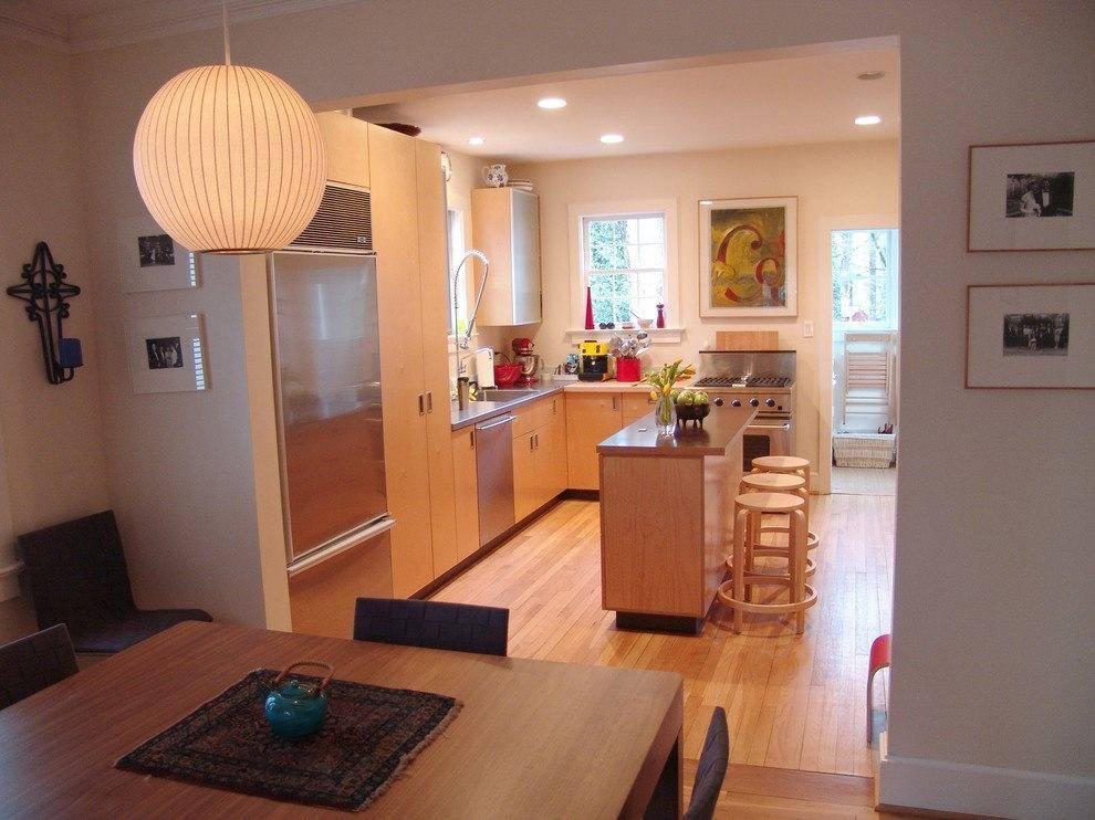 Планирование кухни самостоятельно: сделай проект правильно
