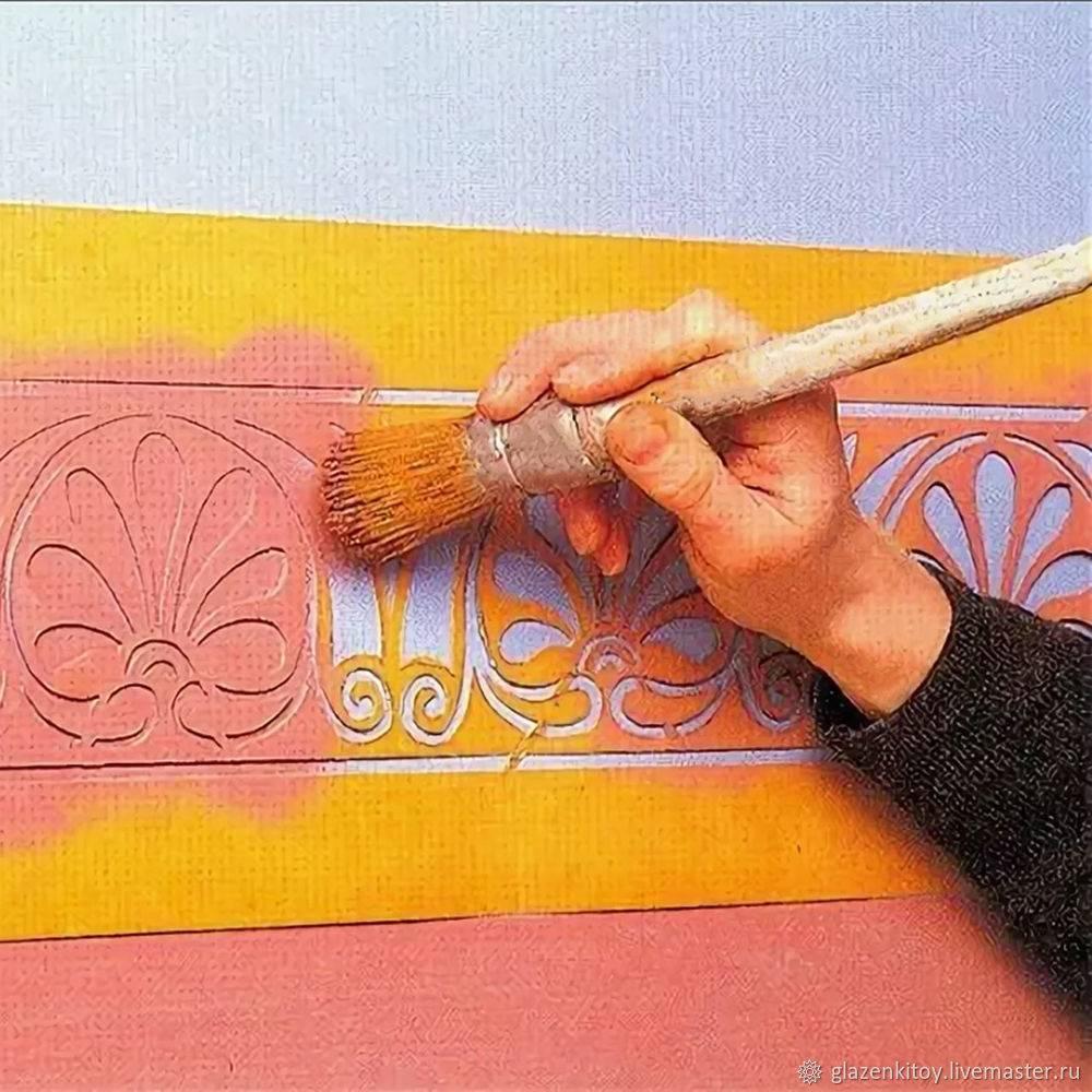 Как правильно покрасить потолок: ровно, аккуратно и без полос, какой цвет выбрать для комнаты, детали на фото и видео